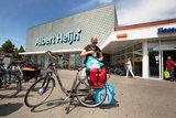 RAP Tour7 II Elektrische fiets voor supermarkt