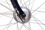 RAP Tour7 II Elektrische fiets voorwiel