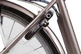 RAP Tour7 II Elektrische fiets axa slot