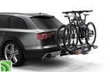 Thule EasyFold XT 2 933 met fietsen