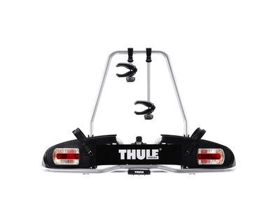 Thule EuroPower (916)   Trekhaak fietsendrager   2 (elektrische) fietsen