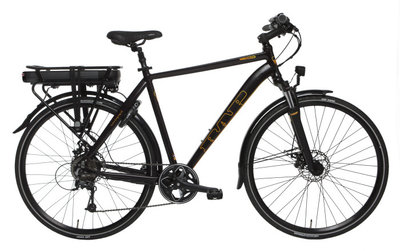 RAP Suburb Trekking E-Bike herenmodel