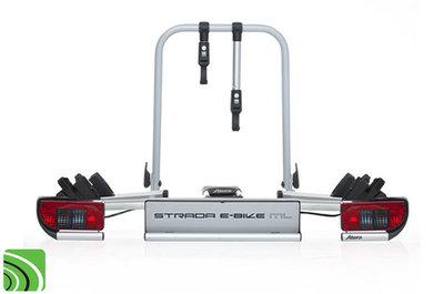 Atera Strada E-Bike ML Fietsendrager voor Elektrische Fietsen