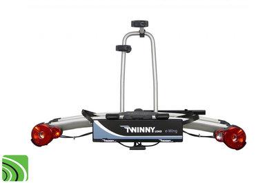 Twinny Load e-Wing | Opvouwbare fietsendrager voor Elektrische Fietsen