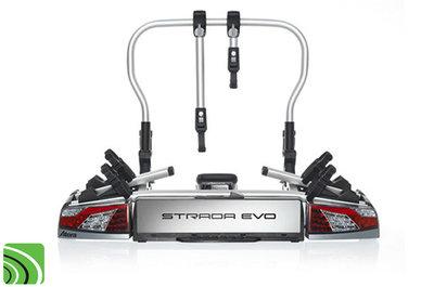 Atera Strada EVO 2 Fietsendrager voor Elektrische Fietsen