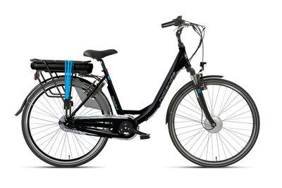 Hollandia Mobilit-E N7 | Elektrische fiets | Voorwielmotor | Dames
