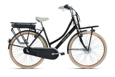 Hollandia Royal Ride E3 | Elektrische fiets | Voorwielmotor | Dames