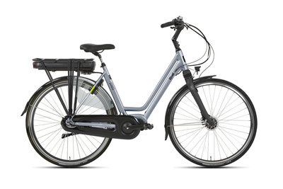 Rivel Portland | Elektrische fiets | Middenmotor | Unisex