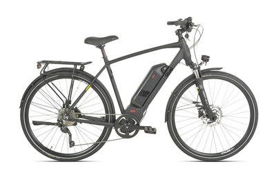 Rivel Pike | Elektrische fiets | Middenmotor | Heren