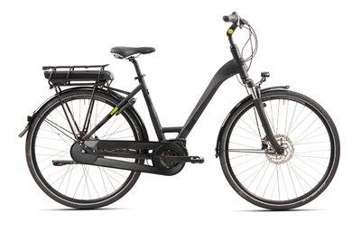 Rivel Jackson | Elektrische fiets | Middenmotor | Unisex
