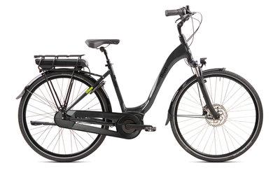 Rivel Durango | Elektrische fiets | Middenmotor | Unisex