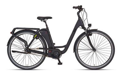 Rivel Atlanta | Elektrische fiets | Middenmotor | Dames