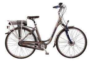 RAP Tour7 II Elektrische fiets volledig