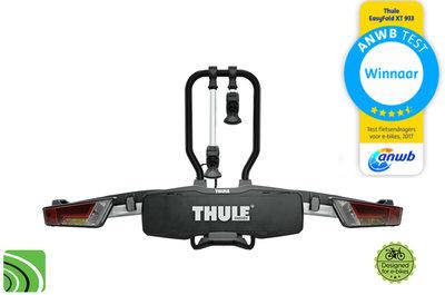 Thule EasyFold XT 2 test ANWB