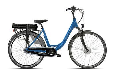 Hollandia E-Street E3 - blauw