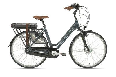 Rivel Montana - elektrische fiets - Grijs Blauw
