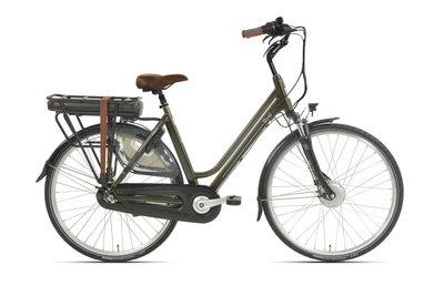 Rivel Reno - elektrische fiets - Reno Groen