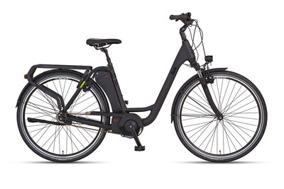 Rivel Atlanta elektrische fiets - middenmotor